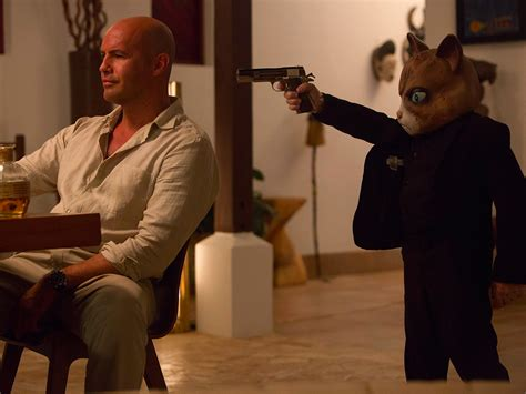 mad puppy this new show almost used donald s as the mask of a killer