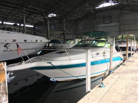 sea ray boats for sale miami sea ray 290 sundancer boats for sale in florida boats