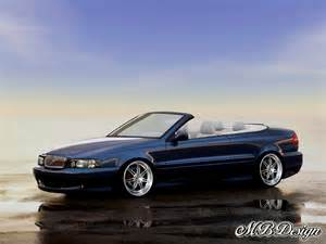 Custom C70 Volvo Volvo C70 Convertible By Mbport On Deviantart