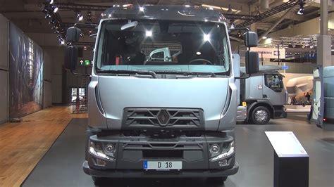 renault truck interior renault trucks d 280 skip loader truck 2017 exterior and