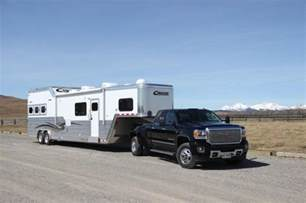 Best Truck For Towing Fifth Wheels Can A 2015 Gmc 1500 Tow 5th Wheel Html Autos Post