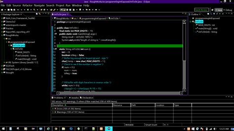 eclipse visual themes eclipse ide for java full dark theme themes java ide