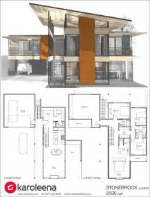 custom modern home plans best 25 modern home design ideas on modern
