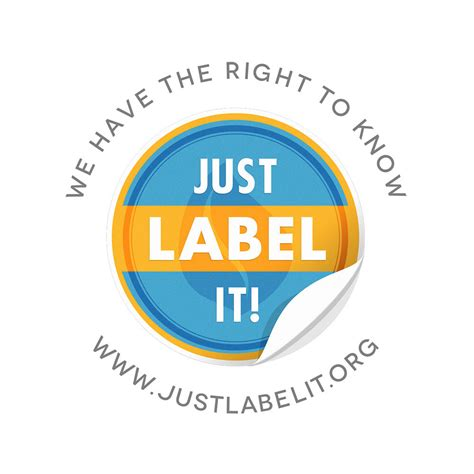 Logo Etiketten by Just Label It