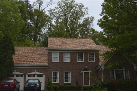 new cedar shake roof reston affordable quality roofing