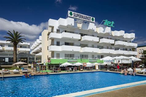 appartments in ibiza apartamentos jet adults only playa d en bossa updated