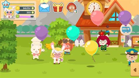 download game happy pet story mod apk more from happy pet story pet society pinterest