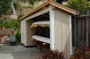 kayak storage small home remodel ideas