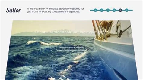 free html5 parallax scrolling template parallax scrolling html5 website templates