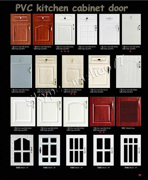white laminate kitchen cabinet doors white pvc laminate kitchen cabinet door price buy pvc