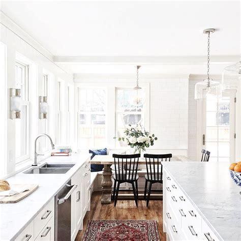 d 233 coration maison en photos 2018 white kitchen