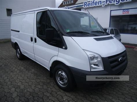 ford transit tourneo 2007 workshop service repair manual ford transit tourneo 2 2 tdci 2007 box type delivery van photo and specs