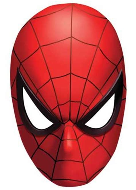 best photos of spider man template printable spider man