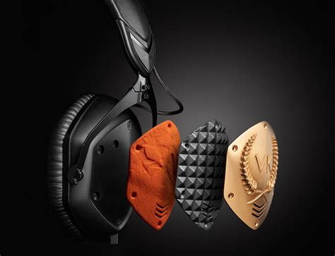 Custom 3d Print v moda introduces custom 3d printed headphones