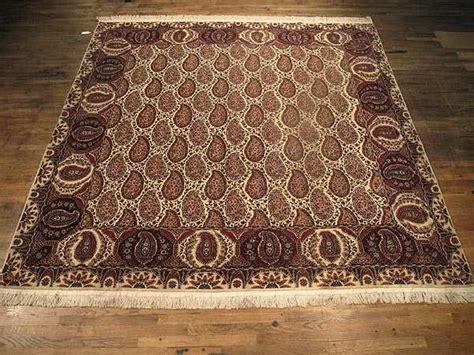 square rugs 9x9 handmade carpet 9 0 x 9 0 rug sil145