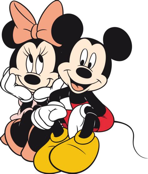 Mickey And Minnie Mouse Love Quotes Tumblr