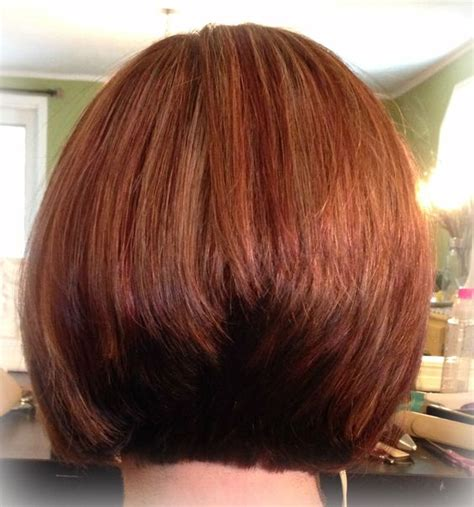 bob blonde brown bobs inverted bob and brown on pinterest
