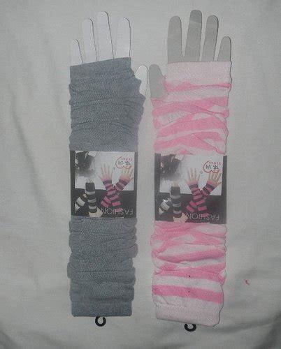 Sarung Tangan Kulit Jari Pendek gloves sarung tangan delvias store