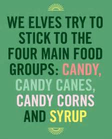 funny christmas quotes elf dump a day