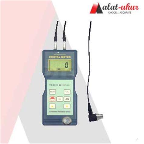 pengukur ketebalan ultrasonik tm 8811