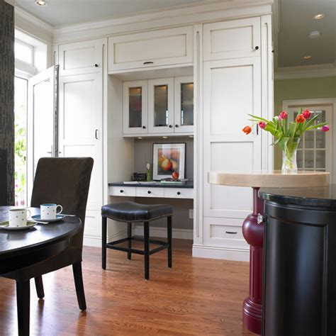 Corner Kitchen Desk Designs Heritage Style Home Renovation The Sky Is The Limit