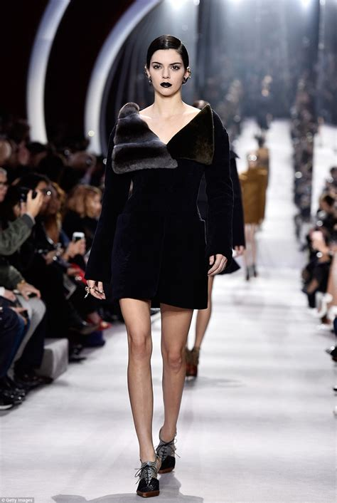 Top Model Sightings At Fashion Week by Kendall Jenner Transforms From To