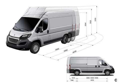 peugeot boxer is this the new face of the 2015 ram promaster the fast
