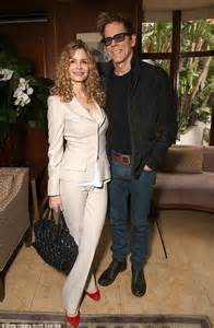 Travis Bench Kevin Bacon Marks 27th Anniversary With Kyra Sedgwick By