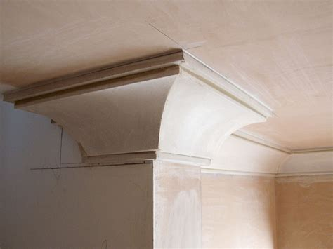 Gyproc Cornice Coving coving gyproc and ornate
