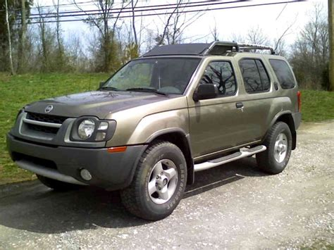 small engine maintenance and repair 2004 nissan xterra transmission control 2002 nissan xterra overview cargurus