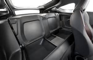 Honda Crz Back Seats 2013 Honda Crz Rear Cargo Photo 60766716 Automotive