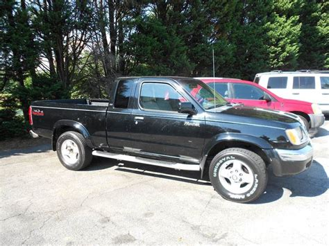 nissan frontier king cab for sale 2000 nissan frontier king cab xe for sale used cars on