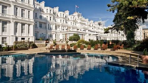 Grand Detox Resort by Treat Yourself To A Seaside Detox In Eastbourne Visitengland