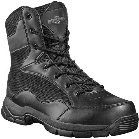 walmart boots steel toe timberland pro expertise hiker steel toe leather