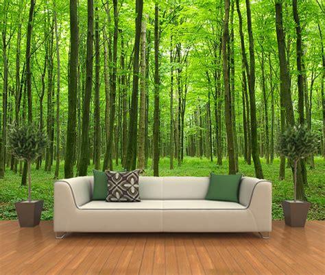 wallpaper  pemandangan alam solusi bagi