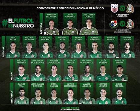 Calendario Seleccion Mexicana Seleccion Mexicana Calendario 2017 Related Keywords