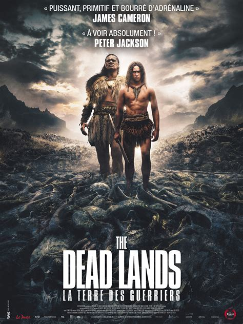 film fallen streaming vf 2015 the dead lands film 2014 allocin 233