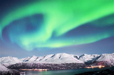 northern lights 2016 2017 the 10 best northern lights cruises