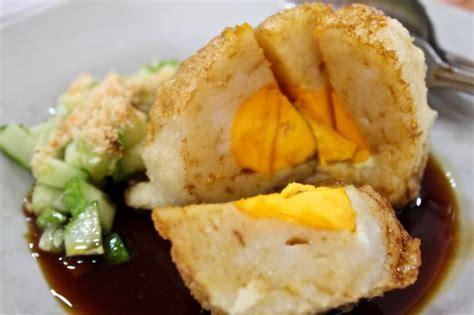 nikmatnya kuliner pempek wong palembang
