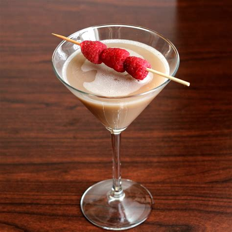martini raspberry chocolate raspberry martini recipe dishmaps