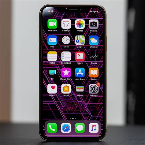on iphone xs iphone xs review the xs and xs max are solid updates to a winning formula the verge