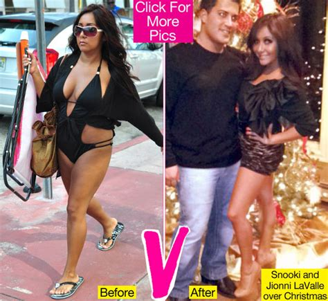 where did the gallery go after the lollipop update snooki is 98 pounds see her weight loss photo before and