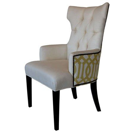 plush dining room chairs weekend find my new favorite chair a plush dining room