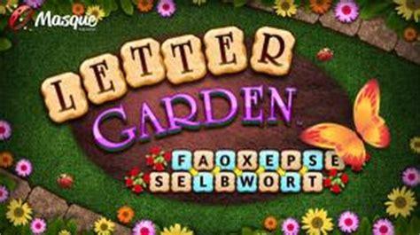 Letter Garden Free by Letter Garden Free