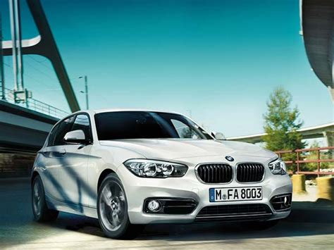 Bmw 1 Series Price In Chennai by Bmw 1 Series Discontinued In India Bmw X1 Is The Entry