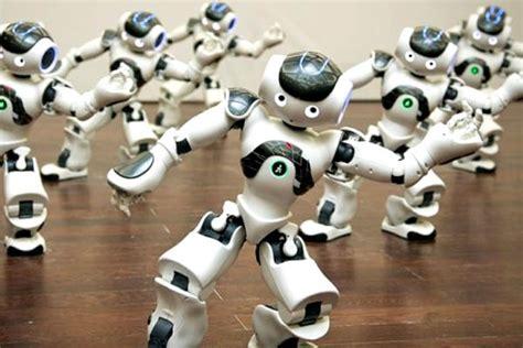 jurusan membuat robot ririn s blog mahasiswa riau pamerkan robot humanoid