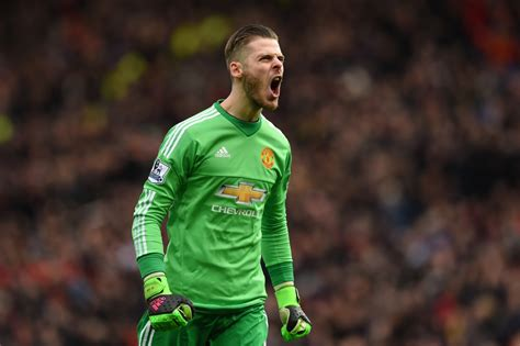 di gea manchester united germain join real madrid in