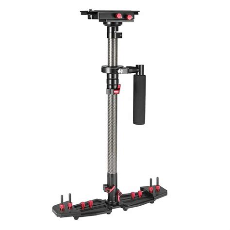 desk stabilizer hd2000 handheld camera stabilizer adjustable mounts