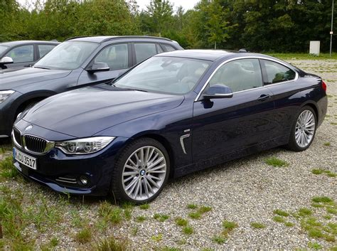 Bmw 2er Vs 4er Cabrio by Bmw F32