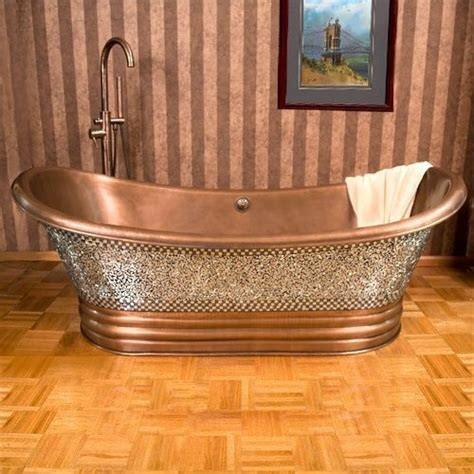 copper bathtubs 1000 ideas about copper tub on pinterest tin shower